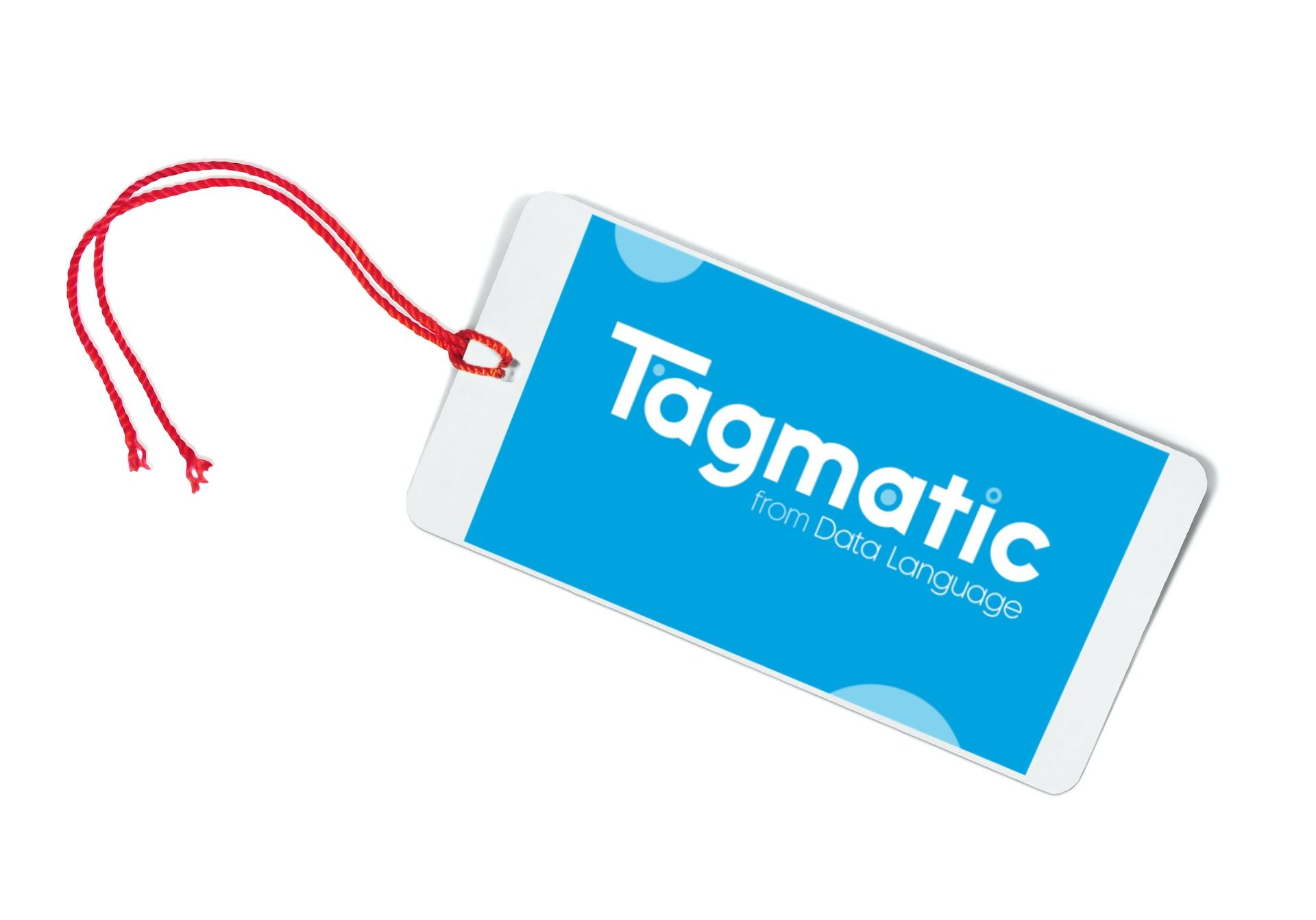 Tagmatic for Publishers