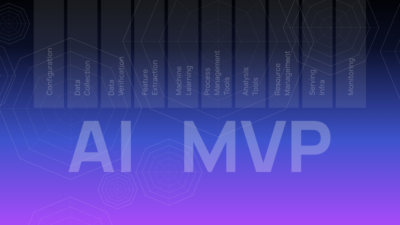 Delivering a Scalable AI MVP