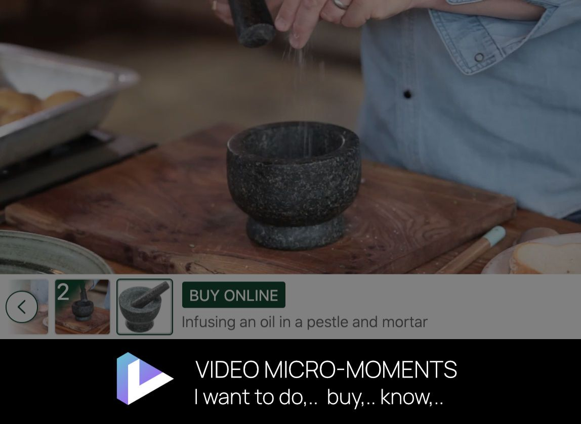 Video Micro-Moments: Meet your user's need, immediately.